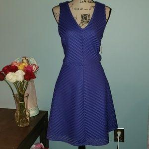 New Missoni for Target Eyelet A Line Dress